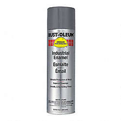 Spray Paint, Dark Machine Gray, 15 oz.