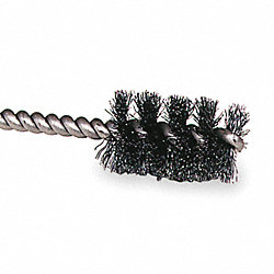Brush, Power Tube, Pk10