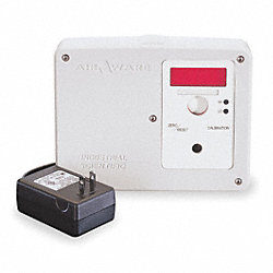 Fixed Gas Detector, CO, Gray