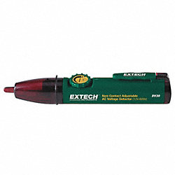 Voltage Detector, 12 to 600VAC, 6 In. L