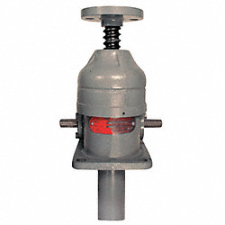 Ball Screw Actuator, 2 Ton, 6 In TVL