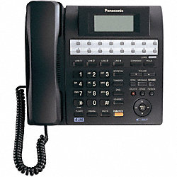 4-Line Expandable Phone/Answering System