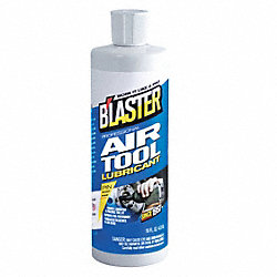 Air Tool Lube, 16 Oz.
