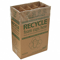 Shipping Carton, Brown, 30 In. L, 20 In. W