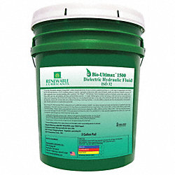 Dielectric Hydraulic Oil, ISO 32, 6 Gal