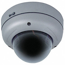 Dome Camera, IP, 1280 x 1024 Pixels