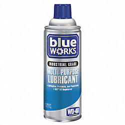 Synthetic Lubricant, Aerosol, 11 oz, H2
