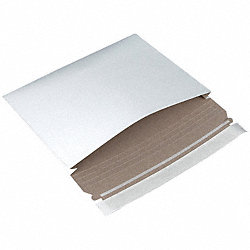 Bulk Expansion Mailer, 10 In. L, PK 100