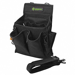 Tool Caddy, Cordura, 20 Pocket