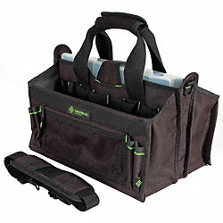 Tool Carrier w/Parts Bin, 15 Pocket