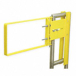 Gate, Adjustable, Safety