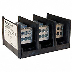 Distribution Block, 67 Series, 3P, 350A