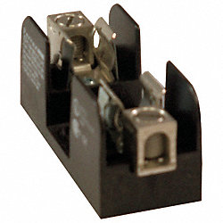 Fuse Holder, 30A AC, 250V, 1 Pole, Molded