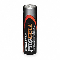 Battery, AA, Alkaline, PK 24