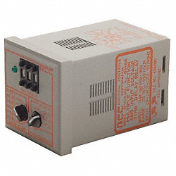 Multitime Delay, 24-240VAC/12-240VDC