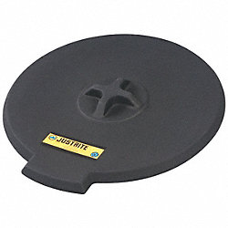 Drum Funnel Cover, Black