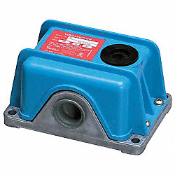 Vibration Switch, SPDT, 0.5-7A, 24VDC