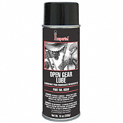 Open Gear Lube, 10 Oz, PK12