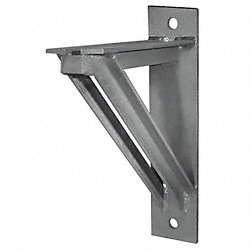 Welded Bracket, Medium, Length 12 In