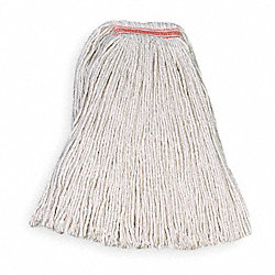 Cut End Wet Mop, 24 Oz