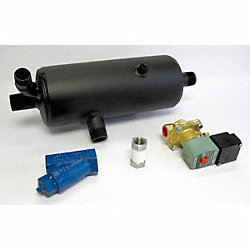 Liquid Ring Pump Accessory Kit, Basic