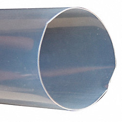 Conveyor Roller Cover, 1-1/4 In., L48 In.