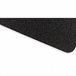 Antislip Tread, Black, 6 In x 2 ft.