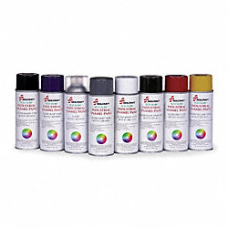 Spray Paint, Gray, 11 oz.