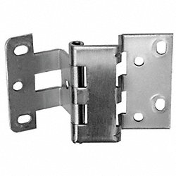 Interleaf Casework Hinge, Hospital, Pk 2