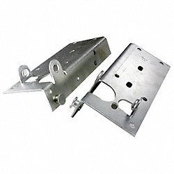 Bottom Lift and Roller Bracket, Pk 2