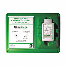 Chemical Neutralizer Kit, 2.2 lb.