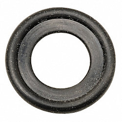 Drain Plug Gaskets, 21MM OD, PK 10