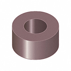 Compression Fitting, 1/2 In, PK4