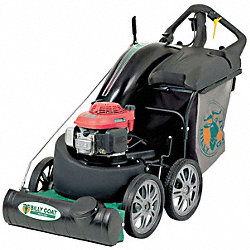 Vacuum, 29In, Self-Propelled, 6.5HP