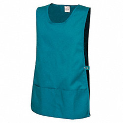 Unisex Apron, Cobbler, 2XL, Dark Teal