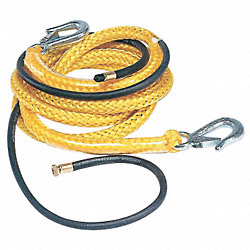 20 Ft Poly Lift Line w/Gauge
