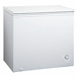 Chest Freezer, 7.0 cu.ft.
