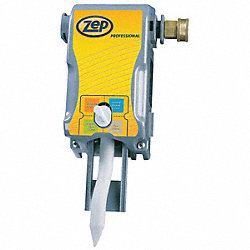 Chemical Mixing Dispenser, 3-1/4 In. D