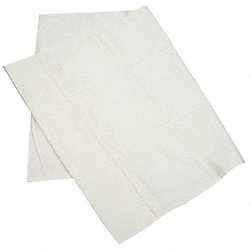 Pillow Case, Standard, 42x36 In., Pk 12