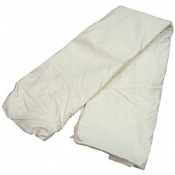 Pillow Case, King, 42x46 In., Pk 12