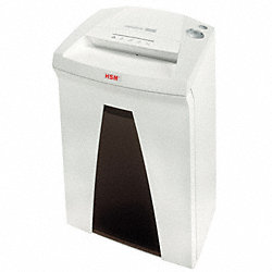 Paper Shredder, Cross-Cut, 17 to 19 Sheets