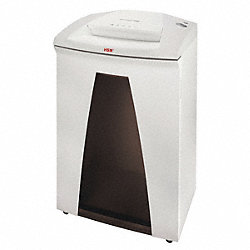 Paper Shredder, Cross-Cut, 22 to 24 Sheets