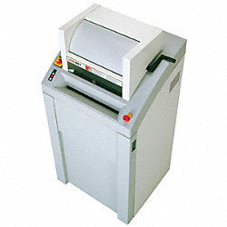 Paper Shredder, Cross-Cut, 80 to 85 Sheets