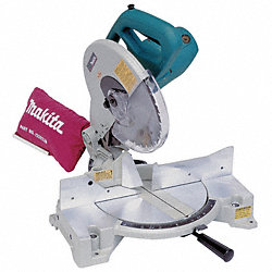 Compound Miter Saw, 20-7/8 In. L, 24.2 lb.