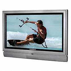 All-Weather Outdoor 32 In. 720p LCD HDTV