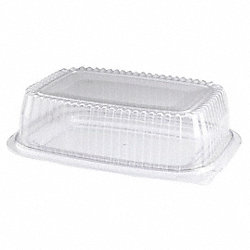 Dome Lid, For Use With 5PKT4, PK 24