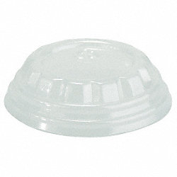 Dome Lid, For Use With 5PKV7, PK 1000