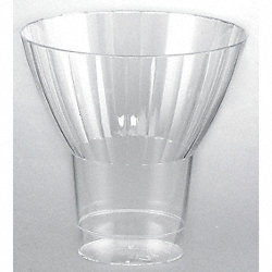 Parfait Cup, Disposable, 9 Oz, PK 240