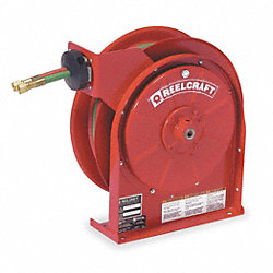Hose Reel, 25 Ft