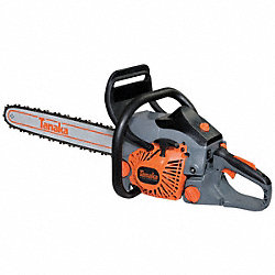 Chain Saw, Gas, 18 In. Bar, 40CC